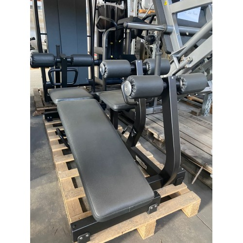 Incline Bench Olympic Pure Strength