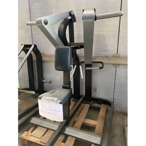 Incline Chest Press Pure Strengh - Technogym - Re-manufactured- Wellness Outlet