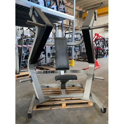 Low Row  Pure Strengh - Technogym - Re-manufactured- Wellness Outlet