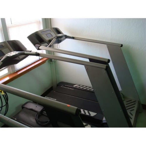 Nautilus TreadClimber - Wellness Outlet