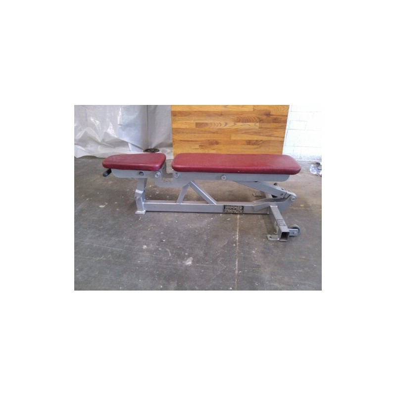Multi Adjustable Bench - Wellness Outlet