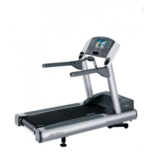 95 TE - Tappeti life fitness - wellness outlet