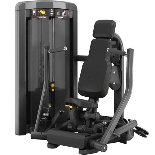 Chest Press - Usato Life Fitness Insignia - Wellness Outlet